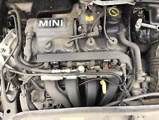 BMW MINI R53 1.6 PETROL GEARBOX 5 SPEED MANUAL GETRAG 2003-2006