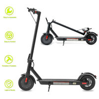 Electric Scooter Fold-able Lightweight Digital Display Activities Communicate