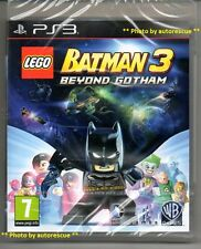 LEGO Batman 3 Beyond Gotham  'New & Sealed'   *PS3*