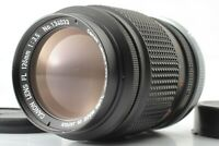 [Near Mint++] Canon FL 135mm f/3.5 for FD Mount SLR Film Camera Lens from Japan