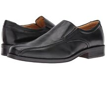 Giorgio Brutini Mens Walsh 66082 Leather Slip On Loafers Brown Size 15 M