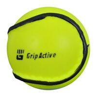 Grip Active Hurling Wall Ball Sliotar Club County Training Hurl Camogie Size 4 5