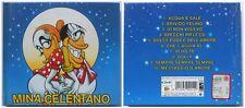 MINA CELENTANO CD 1998