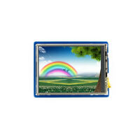 2.8inch XPT2046 Touch Screen LCD Shield I/O 320x240 Display Module