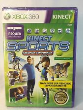 NEW, XBOX360 Kinect Sports Season Two