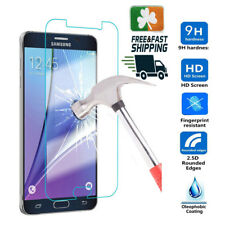 Premium Quality Tempered Glass Screen Protector Film For Samsung Galaxy J3 2017