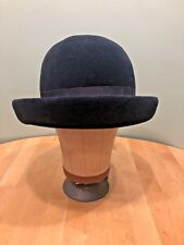 Vintage Marshall Fields & Co- Fantes Body Women's Hat Made in Italy