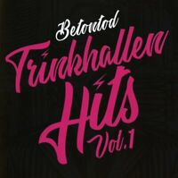 Betontod - Trinkhallen Hits Vol.1 CD NEU OVP