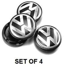 A05- ALLOY WHEEL RIM CENTRE HUB CAP GTI VW VOLKSWAGEN POLO VENTO JETTA 56 mm