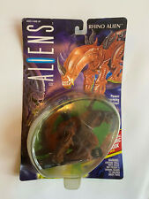 Kenner Aliens Action Figures: Rhino Alien 1996