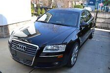New listing 2006 Audi A8