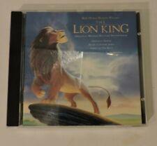 The Lion King [Original Motion Picture Soundtrack] by Hans Zimmer (Composer)...