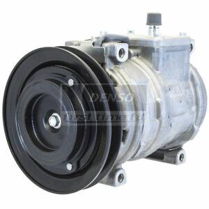 A/C Compressor DENSO 471-0265