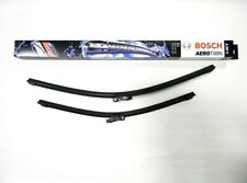 "Bosch 3397007297 Front Windshield Wiper Blade Set of 2 24"" & 20"" New Best Offer"