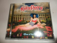 CD Katy perry – one of the Boys