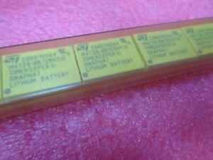 M4T28-BR12SH1  STM SNAPHAT BATT/CRYSTAL Timekeeper Snaphat Battery UKINSTOCK