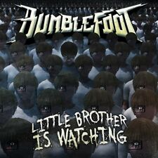 Bumblefoot - Little Brother Is Watching [New CD]