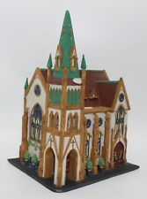 "1990 Dept 56 Christmas In The City ""All Saints Corner Church"" #55425"
