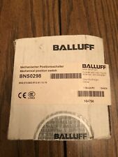 Balluff BNS0298 Limit Switch