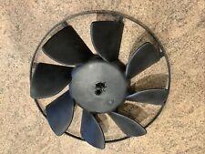 "Condenser fan blade for CARRIER A/C p/n 51ZM500034k  13-5/8""x2-1/4"" deep."