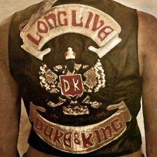 The Duke & The King - Long Live The Duke & The King (2010)  CD  NEW  SPEEDYPOST