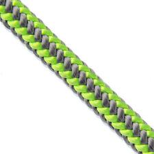 ArborMaster Climbing Rope Samson 6500 lb Hawkeye 16 strand rope 1/2 x 120