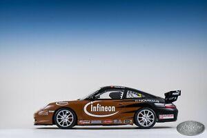 1/18 AUTOART Porsche 911 GT3 Carrera Cup As Is