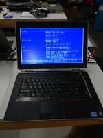 "Dell Latitude E6420 14"" laptop Intel i5-2520M 2.50GHz,4GB Ram,No HDD, (#9)"