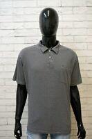 Polo RALPH LAUREN Maglia Size 3XL Uomo Shirt Maglietta Manica Corta Hemd Nero