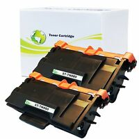 2PK TN880 TN-880 Toner Cartridge For Brother MFC-L6700DW MFC-L6750DW MFC-L6800DW