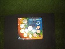 Spanien 2011,Offizieller Kursmünzensatz (KMS Nacional) 2011,NEU,OVP!