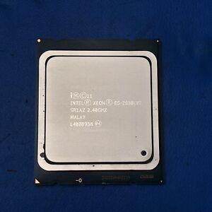 Intel Xeon E5-2630LV2 SR1AZ 6 Core 2.40GHz 15MB 7.2 GT/S Processor