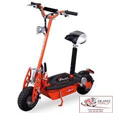 Monopattino elettrico 1000w Watt 48V e-flux Freeride  NUOVO Arancio !!