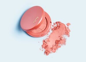 Tarte Amazonian Clay 12-Hour Blush in QUIRKY Limited Edition NIB travel size