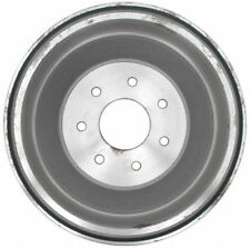 Brake Drum Rear Parts Plus P9652