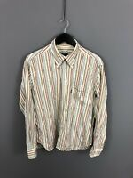 PAUL SMITH Shirt - Size Large - Striped - Great Condition - Men's