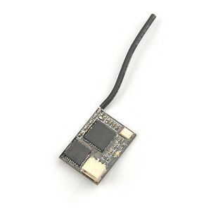 FS82 MICRO 2.4G 8CH Flysky AFHDS 2A Compatible Receiver with PPM I-Bus Output RX