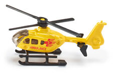 0856 SIKU HELICOPTER Miniature Diecast Model Toy Scale 1:87 3 years+
