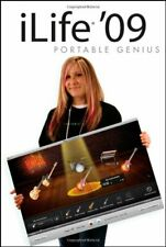 iLife '09 Portable Genius by Hart-Davis, Guy Paperback Book The Cheap Fast Free