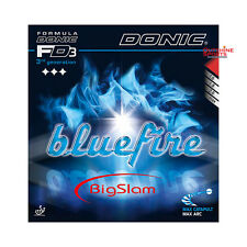 DONIC Bluefire BIG SLAM TENNIS DA TAVOLO GOMMA