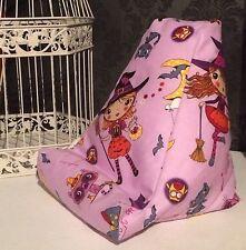 Little Witch Design Cushion Pillow Beanbag Bean Bag Suits Ipad Books Tablets