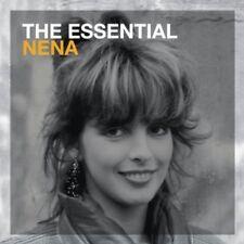 Nena - Essential Nena [New CD] Holland - Import