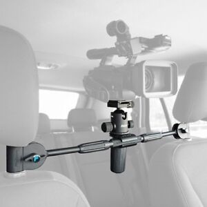 Xenon Pro M - Manfrotto 501PL compatible camcorder support, designed for car