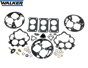 Carburetor Repair Kit Walker 9000702501 Mercedes Fits: W110 220S 230 250C 280S