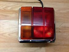 Suzuki GV 1400 LX Cavalcade Right Rear Light Cluster Indicator / Brake / Side