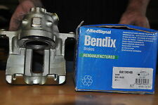 Brake Caliper Bendix 691904B Saab