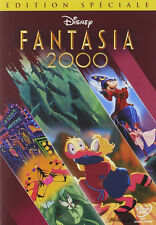 25516 // FANTASIA 2000 EDITION SPECIALE (Import langue française) DISNEY