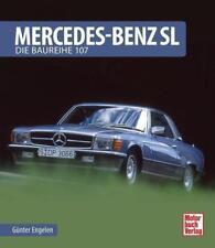 Mercedes-Benz SL von Günter Engelen (2015, Gebundene Ausgabe)