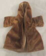 Doll or Bear Fur Coat