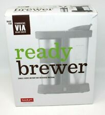 Starbucks Via Ready Brewer Single Serve Instant Hot Beverage machine